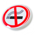 Забороняючі знаки безпеки