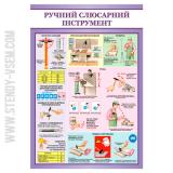 Ручний слюсарний інструмент - 2