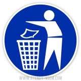 Будь ласка дотримуйтесь чистоти