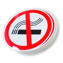 Забороняючі знаки безпеки перейти до категорії